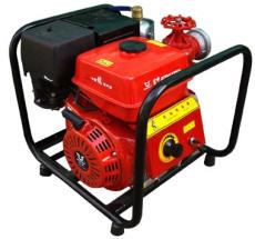 手提式消防水泵