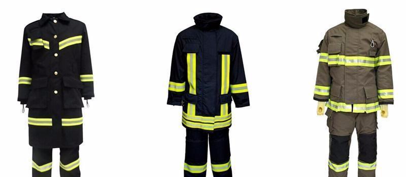 消防火场指挥服